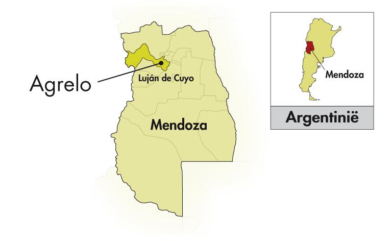 Chakana Mendoza Cueva de las Manos Malbec