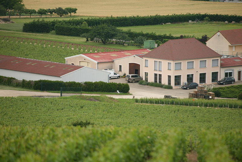 Domaine Sébastien Dampt