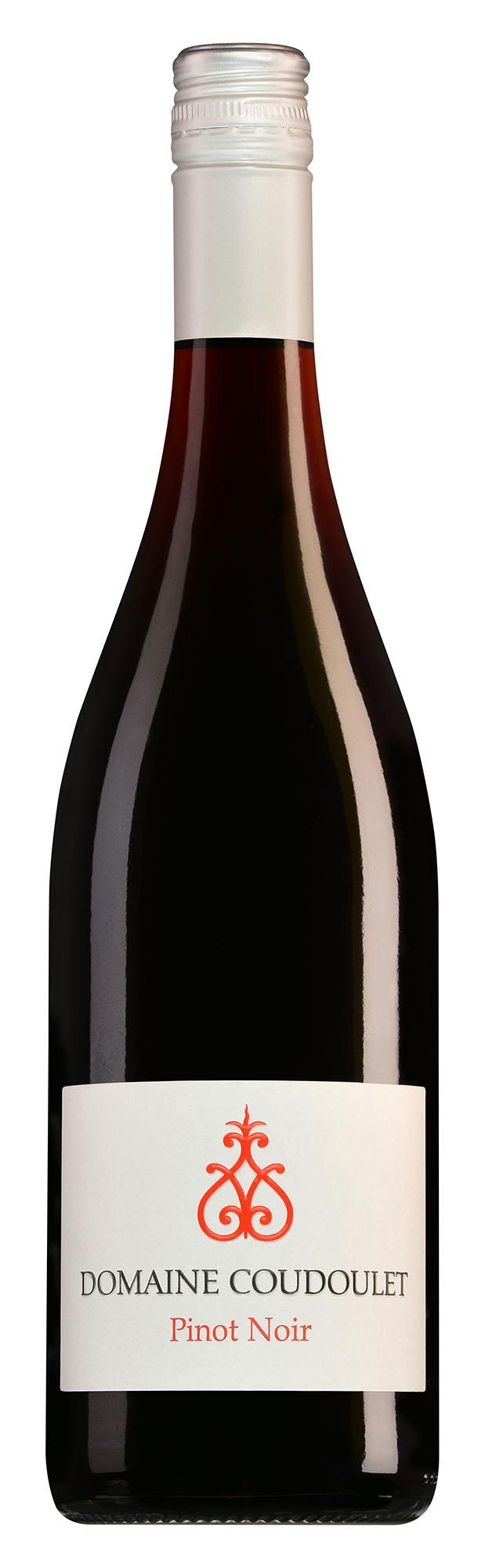 Domaine Coudoulet Pays d'Oc Pinot Noir