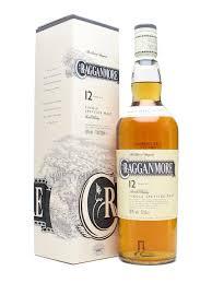 Cragganmore 12 Yrs 20 cl.