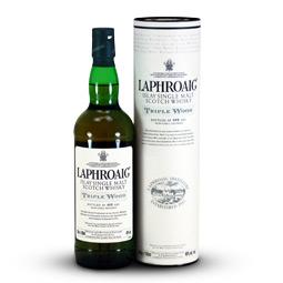 Laphroaig Triple Wood 70 cl.